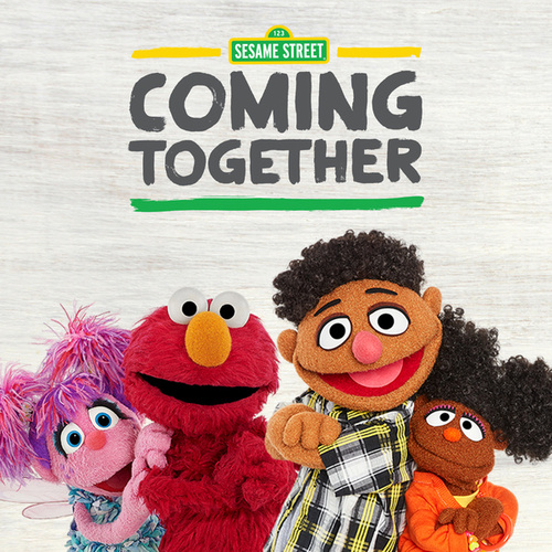 Coming Together de Sesame Street
