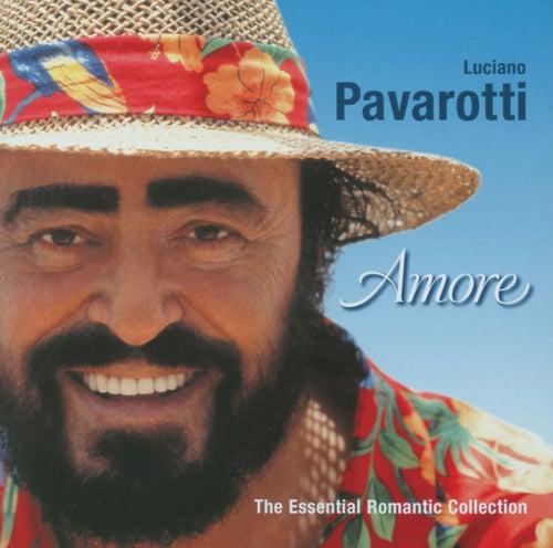 Luciano Pavarotti - Amore von Luciano Pavarotti