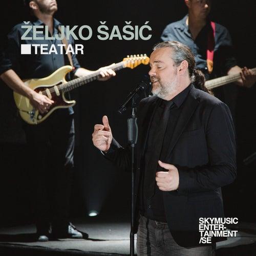 Teatar de Željko Šašić