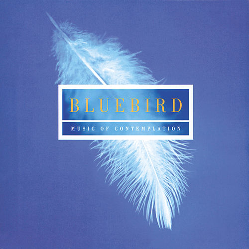 Bluebird - Music Of Contemplation by The Choir Of New College Oxford