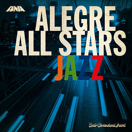Alegre All Stars Play Jazz de Alegre All Stars