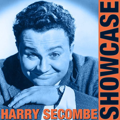 Harry Secombe Showcase by Harry Secombe
