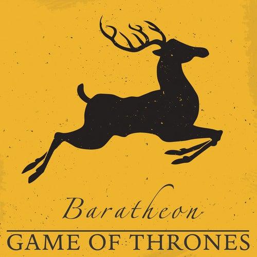 Game of Thrones Season 2 Theme (Baratheon) von Anime Kei