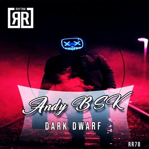 Dark Dwarf by Andy Bsk