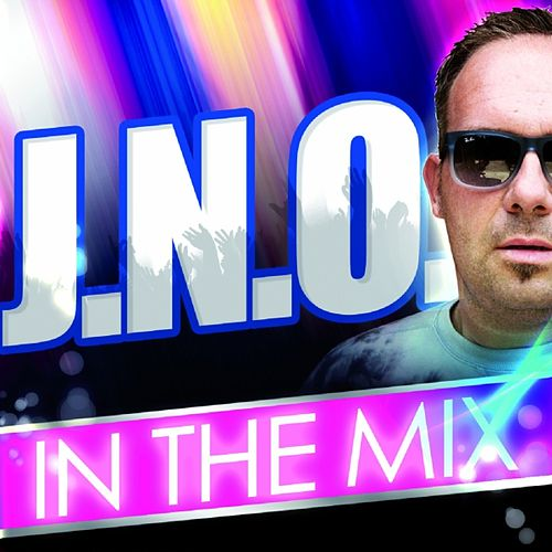 In the Mix von J.No