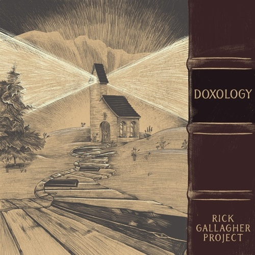 Doxology fra Rick Gallagher Project