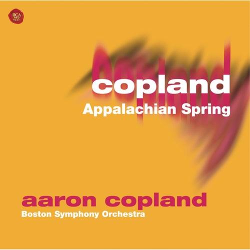 Copland: Appalachian Spring by Aaron Copland