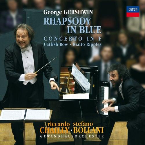 Rhapsody In Blue di Riccardo Chailly