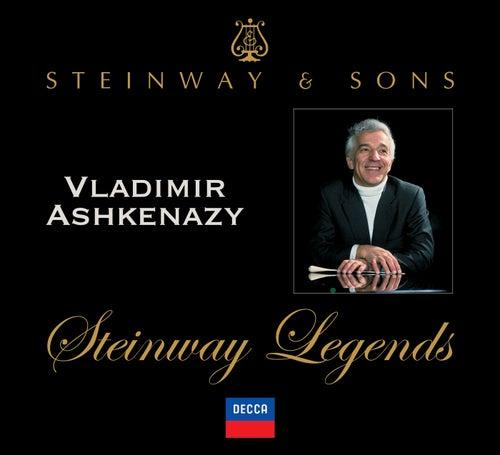 Vladimir Ashkenazy: Steinway Legends von Vladimir Ashkenazy