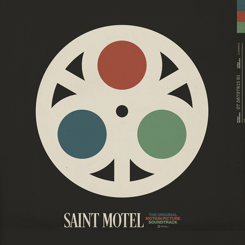 The Original Motion Picture Soundtrack by Saint Motel