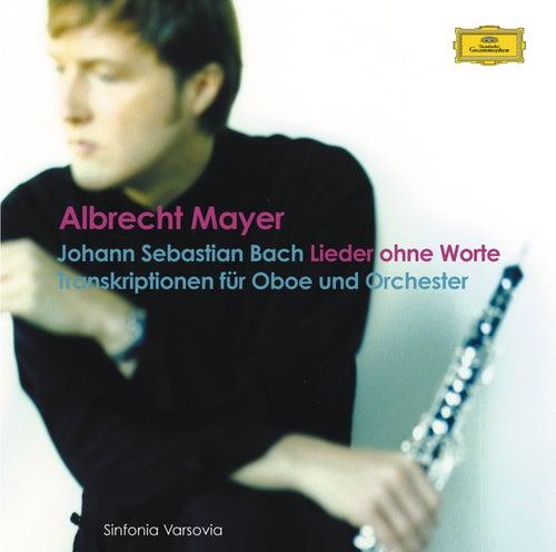 Lieder ohne Worte von Albrecht Mayer