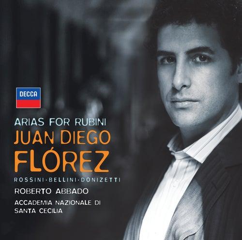 Arias for Rubini von Juan Diego Flórez