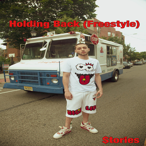 Holding Back (Freestyle) de $Tories