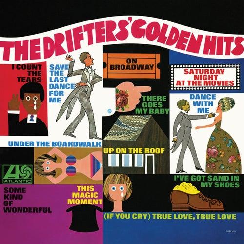 The Drifters' Golden Hits (Mono) de The Drifters
