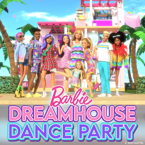 Dreamhouse Dance Party by Barbie
