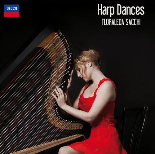 Harp Dances von Floraleda Sacchi