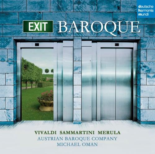 Exit Baroque by Austrian Baroque Company