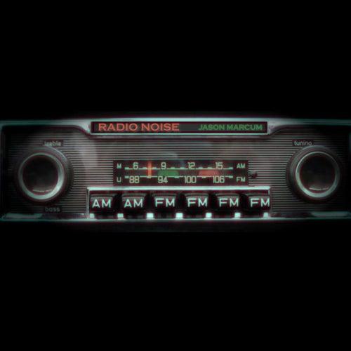 Radio Noise by Jason Marcum