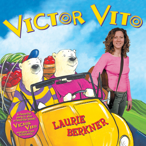 Victor Vito by The Laurie Berkner Band