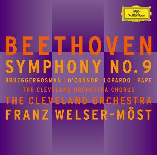Beethoven: Symphony No.9 de Measha Brueggergosman