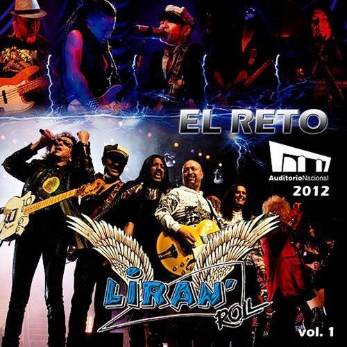 El Reto, Vol.1 (En Vivo) de Liran' Roll