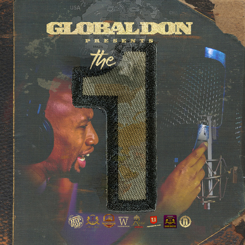 Global Don Presents the 1 von Global Don