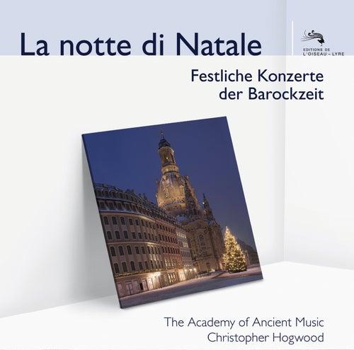 La notte di Natale de Academy Of Ancient Music (1)