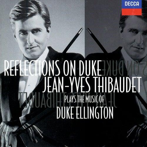 Reflections on Duke de Jean-Yves Thibaudet