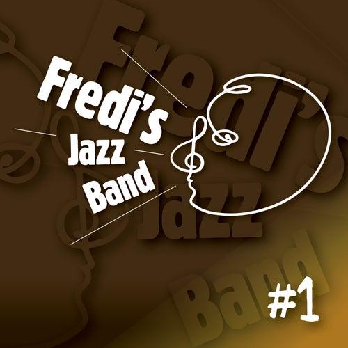 #1 de Fredi's Jazz Band