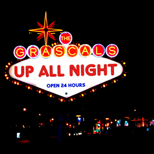 Up All Night by The Grascals