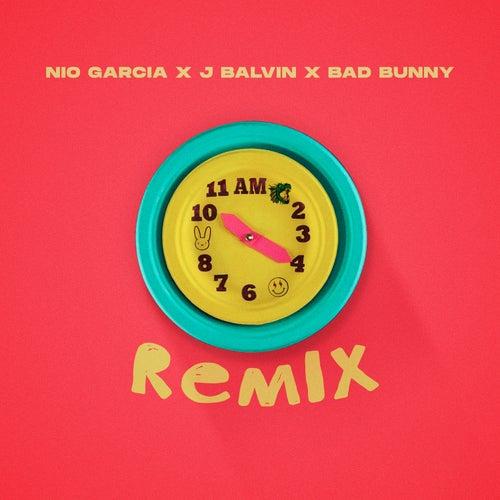 AM Remix by Nio Garcia