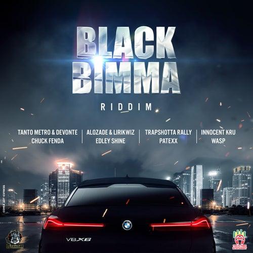 Black Bimma Riddim by Dj Jahmar