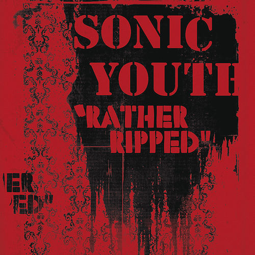Rather Ripped de Sonic Youth