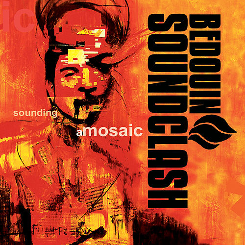 Sounding Amosaic by Bedouin Soundclash