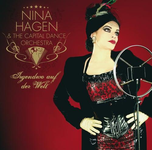 Irgendwo auf der Welt von Nina Hagen