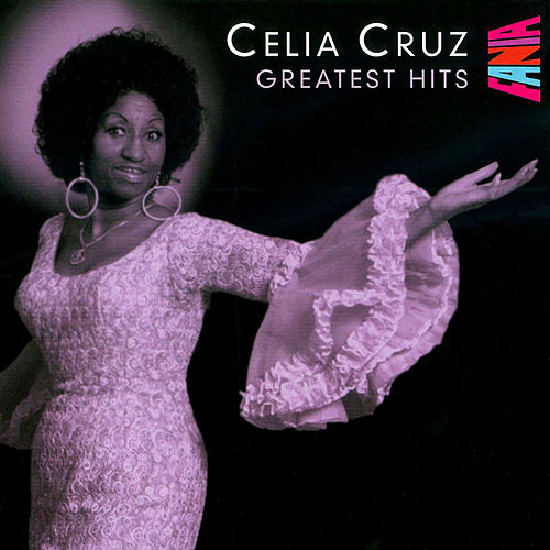 Celia Cruz - Greatest Hits de Celia Cruz