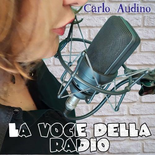 La voce della radio di Carlo Audino