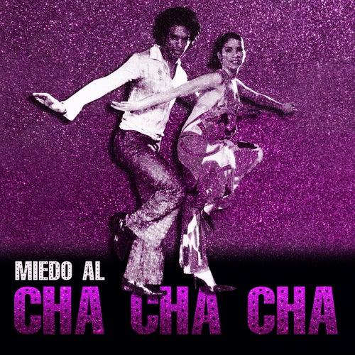 Miedo al Cha Cha Cha by German Garcia
