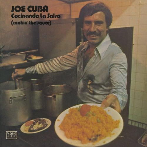 Cocinando La Salsa de Joe Cuba