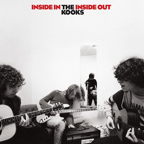 Inside In / Inside Out von The Kooks