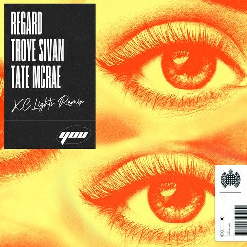 You (KC Lights Remix) von Regard