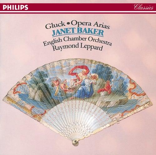 Gluck: Opera Arias de Dame Janet Baker