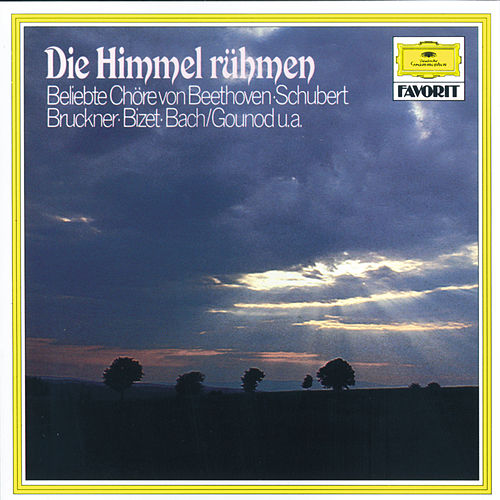 Die Himmel Ruhmen (The Heavens Are Sounding) de Berliner Philharmoniker