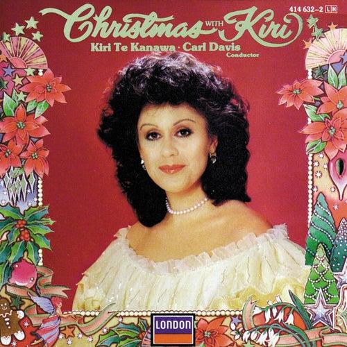 Christmas with Kiri de Kiri Te Kanawa