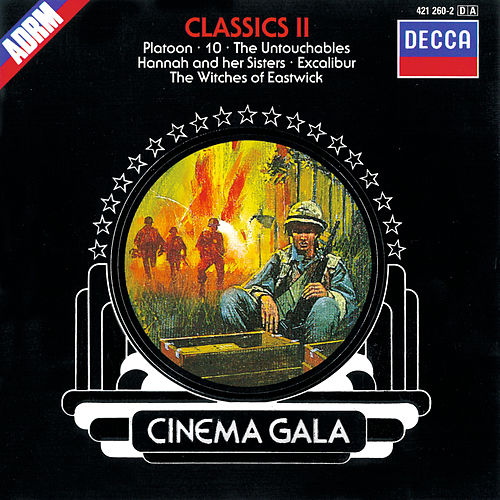 Classics II - Cinema Gala von Various Artists