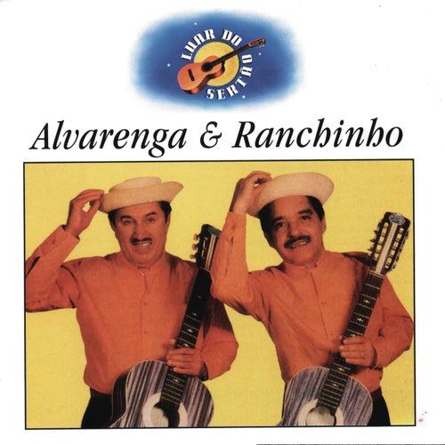 Luar Do Sertão - Alvarenga & Ranchinho (Ao Vivo) de Alvarenga E Ranchinho