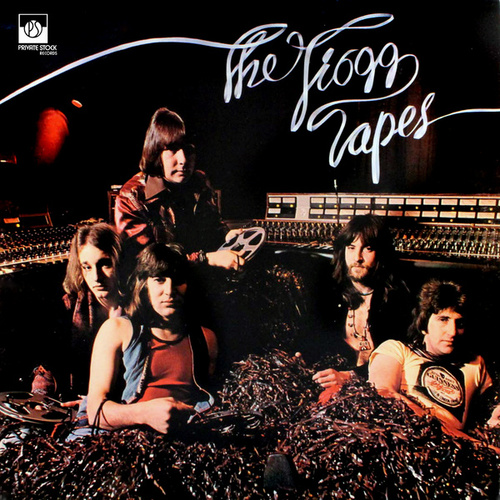 The Trogg Tapes by The Troggs