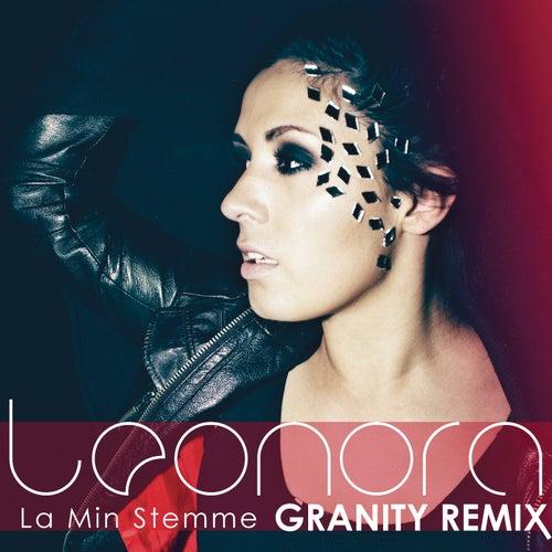 La Min Stemme (Granity Remix) von Leo Nora