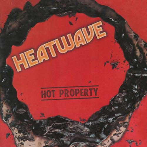 Hot Property de Heatwave