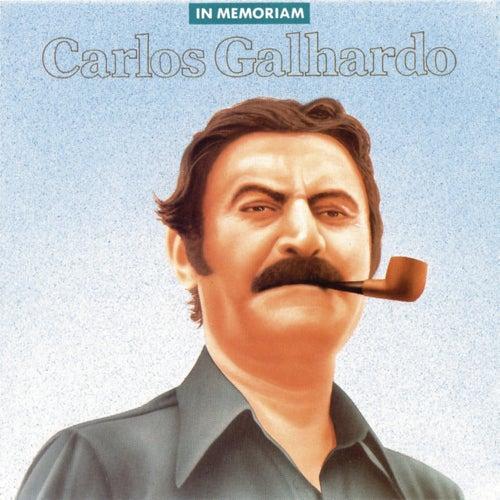In Memoriam de Carlos Galhardo